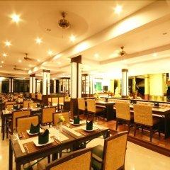 Отель Palm Paradise Resort питание фото 3