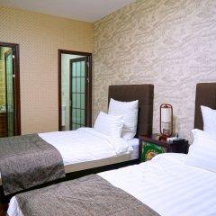 Отель Garden Inn Beijing Китай, Пекин - отзывы, цены и фото номеров - забронировать отель Garden Inn Beijing онлайн комната для гостей фото 4