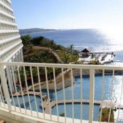 Отель Sheraton Laguna Guam Resort балкон