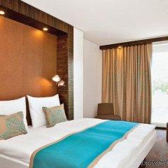 Отель Motel One Nürnberg-City фото 4
