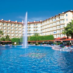 Miramare Queen Hotel - All Inclusive Сиде фото 5
