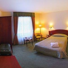 Гостиница Ринг Премьер Отель в Ярославле - забронировать гостиницу Ринг Премьер Отель, цены и фото номеров Ярославль комната для гостей фото 2