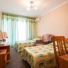Гостиница Пансионат Фрегат комната для гостей фото 2