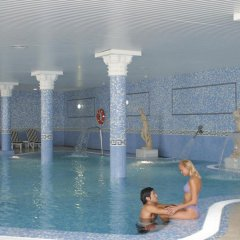 Hotel Riu Chiclana - All Inclusive бассейн