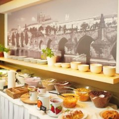 Wenceslas Square Hotel Прага питание фото 3
