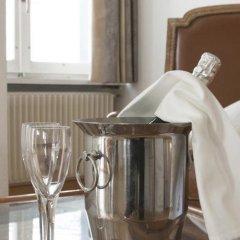 Отель Nydeck в номере