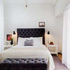 Апартаменты UPSTREET Classy Apartments Афины комната для гостей фото 4