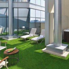 Movenpick Hotel Apartments Downtown Dubai Дубай фото 6