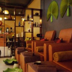 Boss Legend Hotel интерьер отеля фото 3