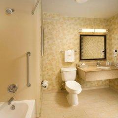 Отель Comfort Inn Downtown DC/Convention Center ванная