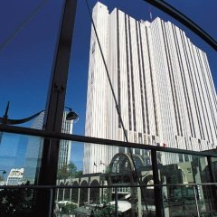 Отель Pullman Paris Montparnasse фото 10