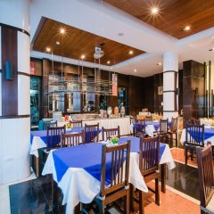 Отель Azure Bangla Phuket питание