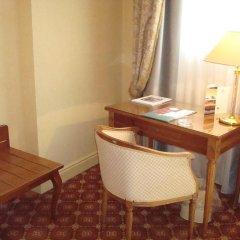 Palace Hotel Бари удобства в номере