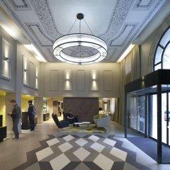 Отель Citadines Trafalgar Square London интерьер отеля фото 2