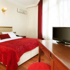 Asitane Life Hotel 3* Стандартный номер с различными типами кроватей фото 28