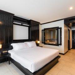 Отель Amata Resort Пхукет комната для гостей фото 2