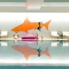 Отель Vista Marina бассейн