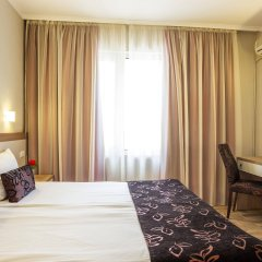 Отель Ljuljak Hotel Болгария, Золотые пески - 1 отзыв об отеле, цены и фото номеров - забронировать отель Ljuljak Hotel онлайн комната для гостей