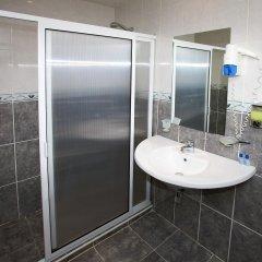 Отель Yavor Palace ванная