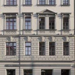 Отель Moods Boutique Прага