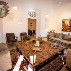 Отель Fortaleza Lighthouse Street развлечения