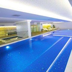 Grand Makel Hotel Topkapi бассейн