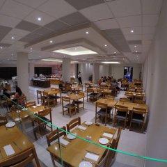 Отель Smartline Paphos питание фото 2