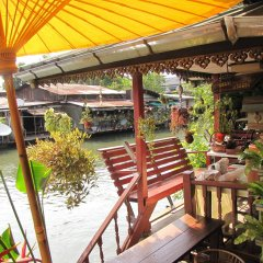 Отель Bangluang House Таиланд, Бангкок - отзывы, цены и фото номеров - забронировать отель Bangluang House онлайн фото 2