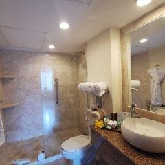 Отель Canto del Sol Plaza Vallarta Beach & Tennis Resort - Все включено ванная
