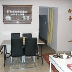 Отель Al Vecchio Olivo в номере фото 2