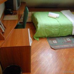 Апартаменты Car - Royal Apartments Нови Сад сейф в номере