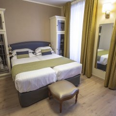 Отель Best Western Au Trocadero комната для гостей фото 8