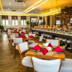 Volga Nha Trang hotel Нячанг