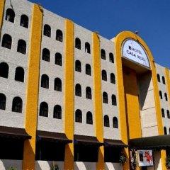 Отель Casa Real Zacatecas фото 4