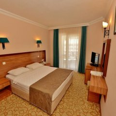 Отель Green Nature Resort & Spa - All Inclusive 5* Стандартный номер фото 4