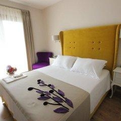 Blanco Hotel Турция, Стамбул - отзывы, цены и фото номеров - забронировать отель Blanco Hotel онлайн комната для гостей фото 4