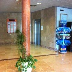 Отель INN банкомат