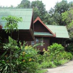 Отель Koh Tao Royal Resort фото 8