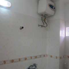 Thanh Son Noi Bai Airport Hotel Ханой ванная