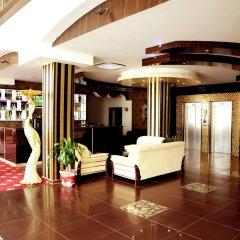 Hotel Golden King интерьер отеля