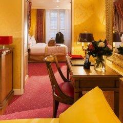 Отель De Varenne Франция, Париж - 1 отзыв об отеле, цены и фото номеров - забронировать отель De Varenne онлайн комната для гостей фото 3