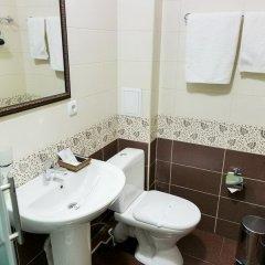 Гостиница Фидель ванная