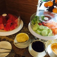 Отель iCheck inn Residences Patong питание фото 3
