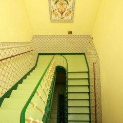 Отель Mar Dos Azores Лиссабон развлечения