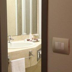 Hotel Tiziano Park & Vita Parcour Gruppo Mini Hotel Милан ванная фото 2