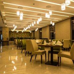 Olive Tree Hotel Amman питание