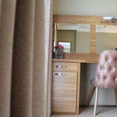 Air Boss Hotel Турция, Стамбул - отзывы, цены и фото номеров - забронировать отель Air Boss Hotel онлайн удобства в номере фото 2