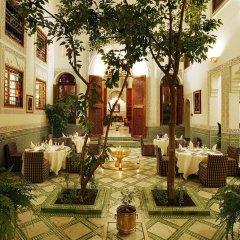 Отель Dar Al Andalous Марокко, Фес - отзывы, цены и фото номеров - забронировать отель Dar Al Andalous онлайн фото 11