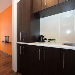 Отель Orange Studio Литва, Клайпеда - отзывы, цены и фото номеров - забронировать отель Orange Studio онлайн фото 5