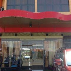 Отель John Mig Hotel Филиппины, Лапу-Лапу - отзывы, цены и фото номеров - забронировать отель John Mig Hotel онлайн спа